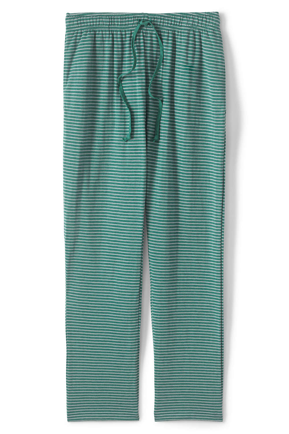 38ef1ac5777f Men s Double Face Knit Sleep Pant from Lands  End