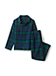 Boys' Flannel Pyjamas