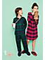 Boys' Flannel Pyjamas