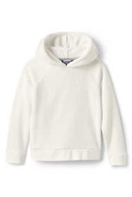 Girls Plus Cozy Hooded Sweatshirt