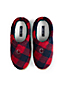 Men's Sherpa Fleece Slippers