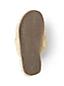Les Pantoufles en Fourrure, Femme Pied Standard
