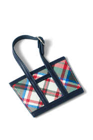 Tote Luggage Tag