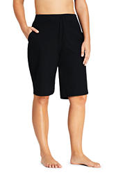 9610f8d6f59f5 Women's Plus Size Swim Cover-up Skirted Leggings from Lands' End