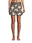Short AquaSport Taille Confort, Femme Stature Standard