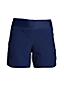 Short AquaSport Maillot Intégré Taille Confort, Femme Stature Standard
