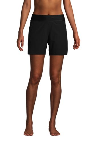 Women's 5ins Board Shorts - with Swim Briefs