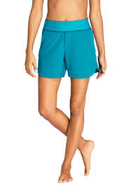 "Women's Comfort Waist 5"" Board Shorts"