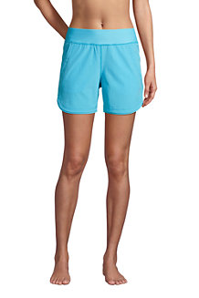 Women's Board Shorts - with Swim Briefs