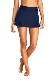 Women's Comfort Waist Mini SwimMini Swim Skirt