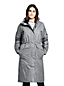 Women's Heathered Squall Stadium Coat