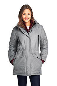 2c720535a69 Women s Heathered Squall Insulated Winter Parka