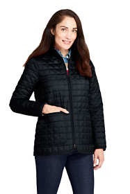 Women's Quilted Insulated Jacket