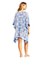 Women's Print Kaftan Beach Cover-up
