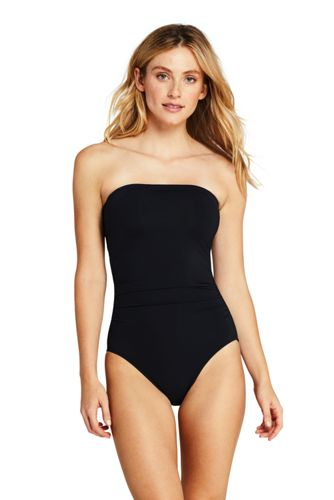 Shape-Badeanzug Bandeau PERFECT SUIT