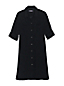 Women's Shirtdress Cover-up