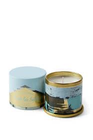 Fresh Sea Salt Candle Tin