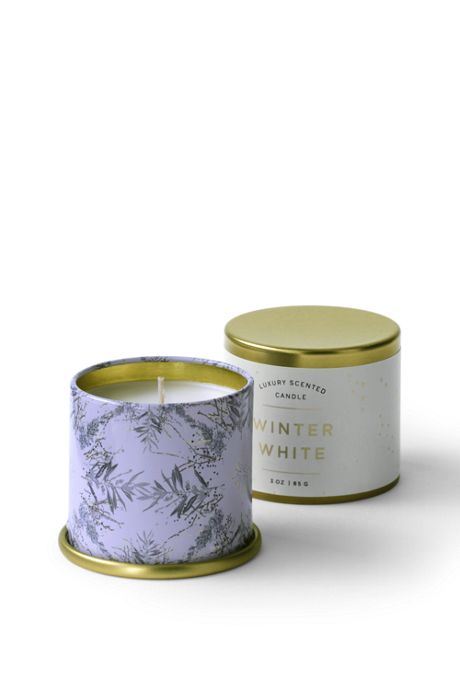 Candle Tin - Small