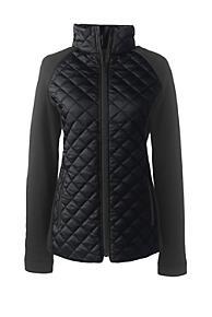 ff5e7d9b943ef Plus Size Track Jackets | Plus Size Activewear Jackets | Lands' End