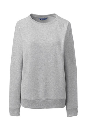 new style a4bd4 b8f26 Sweatshirt für Damen | Lands' End
