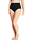 Women's Slender Separates High Waist Bikini Bottoms