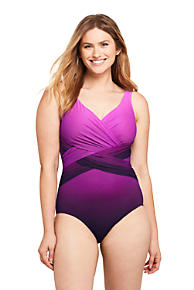 One Piece Swimsuits & Swimwear