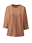 Women's Plus Wool Blend Dolman Sleeve Jumper