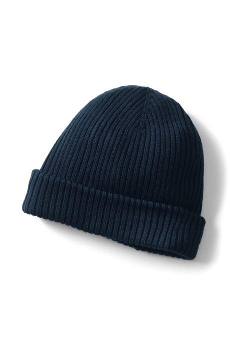 Men's Knit Winter Hat