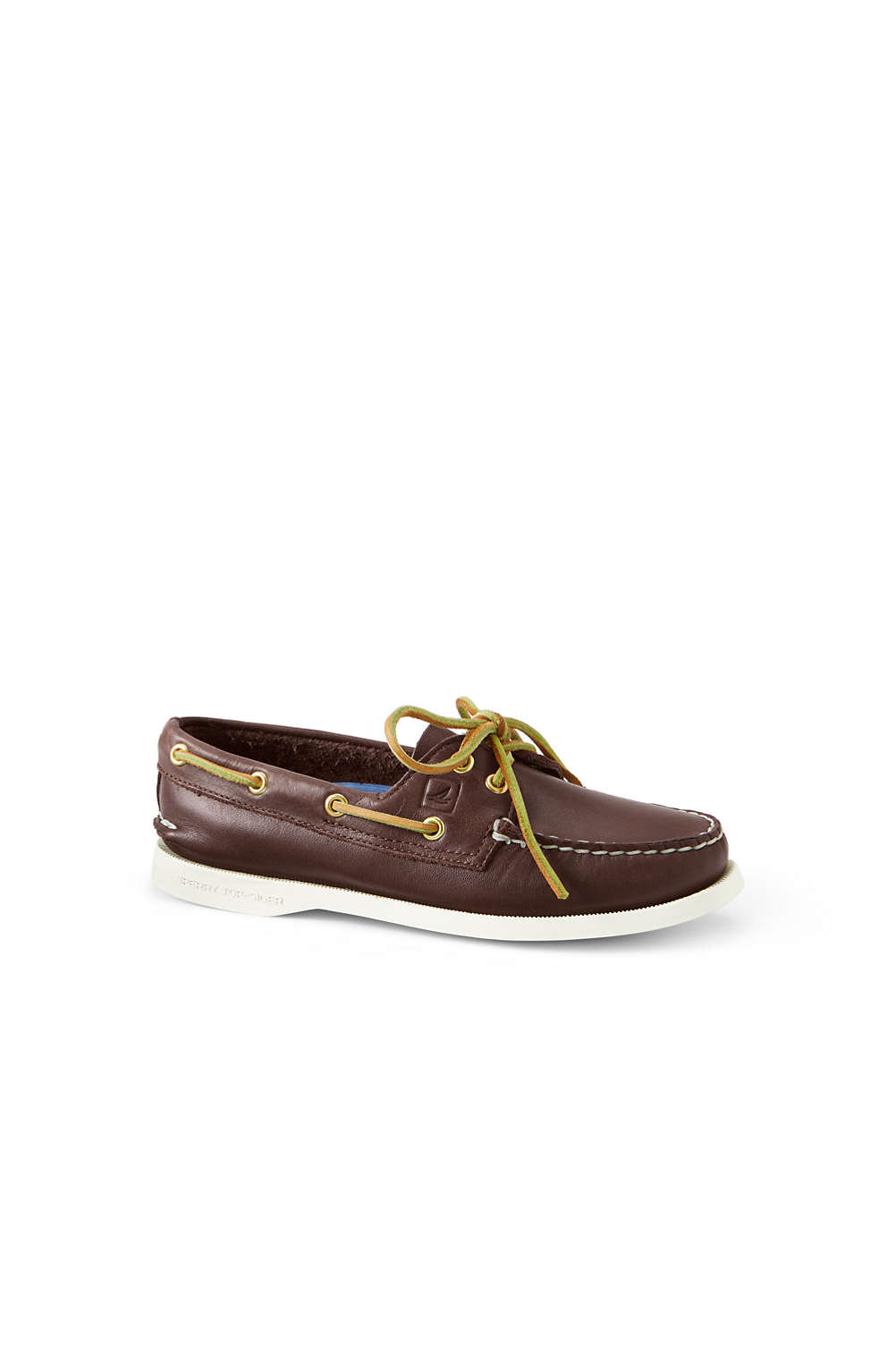 Women S Sperry Authentic Original 2 Eye Boat Shoes
