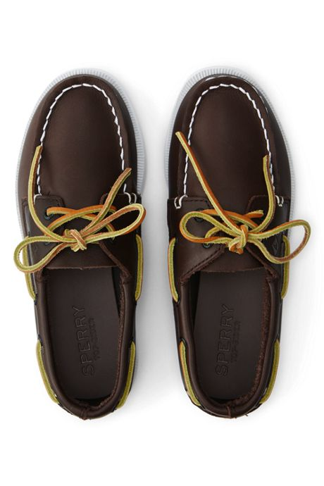 Kids Sperry Authentic Original Boat Shoes
