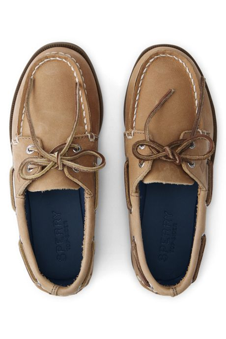 School Uniform Kids Sperry Authentic Original Boat Shoes