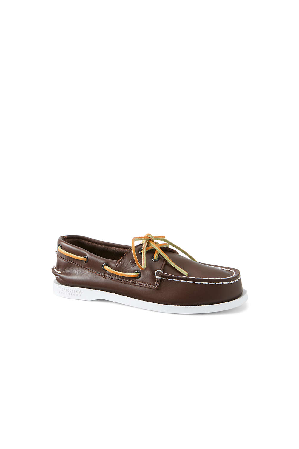 40fecb7e1f56 Kids Sperry Authentic Original Boat Shoes from Lands' End