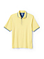 Polo Supima Col Chambray, Homme Stature Standard