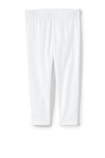 Capri-Leggings für Mädchen
