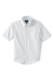 Third Party Product - Boys Short Sleeve Oxford Shirt