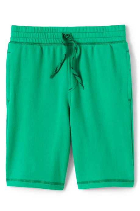 Toddler Boys Pull On French Terry Shorts