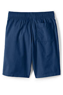 Boys Pull On Shorts, Back