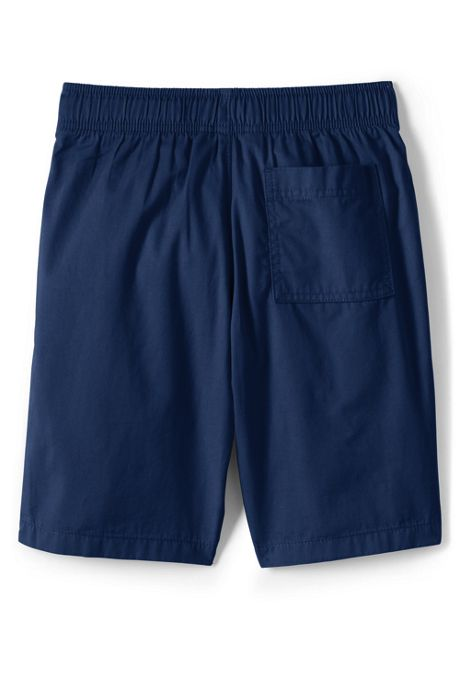 Little Boys Slim Pull On Shorts