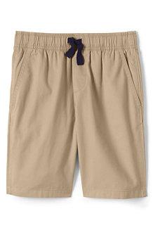 Schlupf-Shorts aus Baumwolle für Jungen