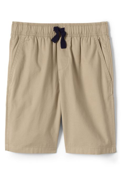 Little Boys Pull On Shorts