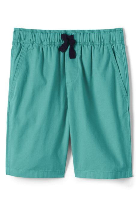 Boys Husky Pull On Shorts