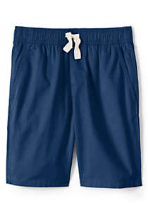 Boys Pull On Shorts, Front