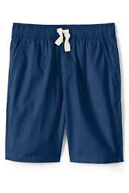 School Uniform Toddler Boys Pull On Shorts