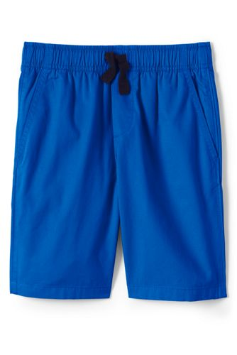Short en Coton, Garçon | Lands' End