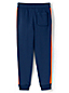 Boys' Iron Knees Side-stripe Joggers