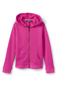 Little Girls Zip Hoodie