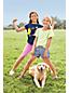 Sweatjacke mit Kapuze für kleine Mädchen