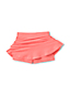 Little Girls' Drop Waist Jersey Skort