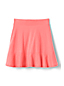 Little Girls' Ruffle Hem Jersey Skort