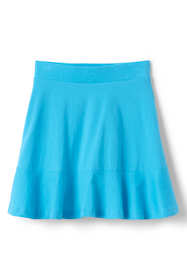 Toddler Girls Twirl Knit Skort